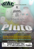 No Phones on Planet Pluto - Excerpt