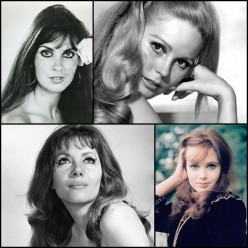 Lovely Ladies of Hammer Horror Films