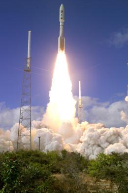 United Launch Alliance launch