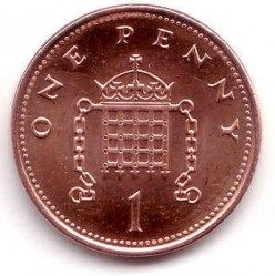 The Penny in English Proverbs and Sayings