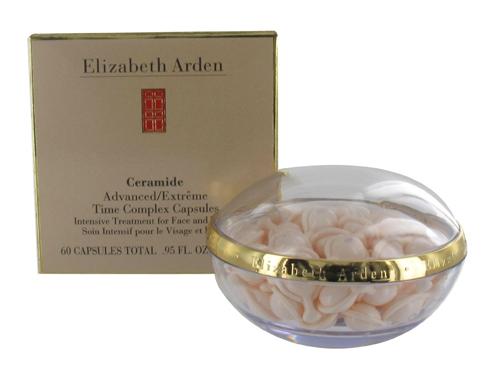 Elizabeth Arden Ceramide Capsules review
