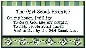 Girl Scout Daisy Awards Ceremony Speech Itinerary | hubpages