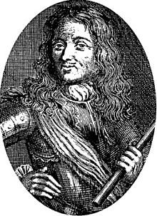 Charles Ogier de Batz de Castelmore, Comte d'Artagnan