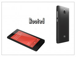 Simple Guide to Root  and Unroot Xiaomi Redmi 1S