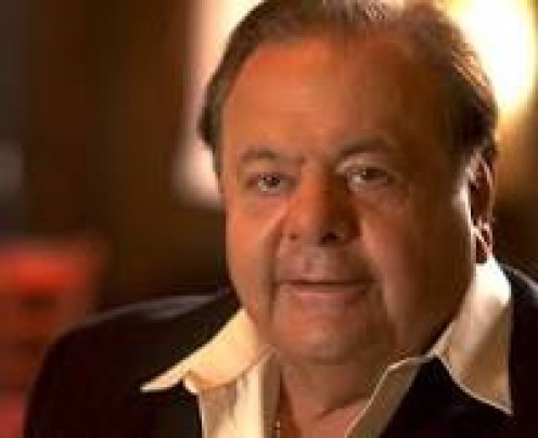 "Paul Sorvino played ""Paul Cicero,"" in ""GoodFellas."""