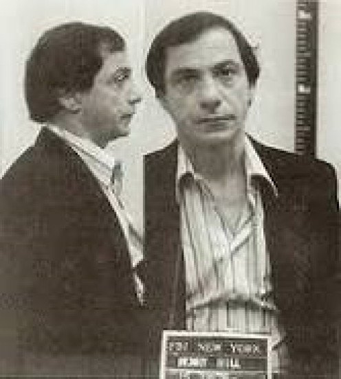 "Henry Hill was  as deep as one can get into the mob. But he turned informant against ""Paul Cicero"" in ""GoodFellas."" Hill was portrayed by Ray Liota in the film."