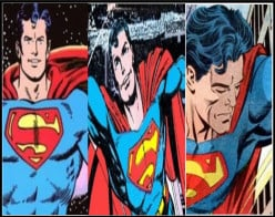 THE TEN GREATEST SUPERMAN ARTISTS OF ALL TIME (at least, in my opinion)