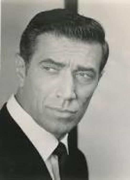 "Joseph Campanella who starred as ""Lew Wickersham,""  ""Joe Mannix'"" friend and boss at Inter Tech."