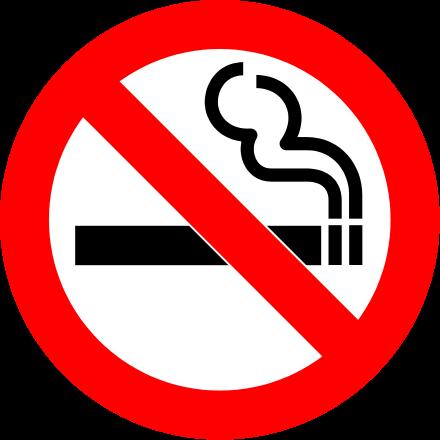 Say no to smoking to get rid of dark lips