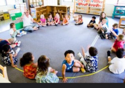 Is Circle Time Harmful to Children? Why Whole Group Instruction Is Overused at Preschool