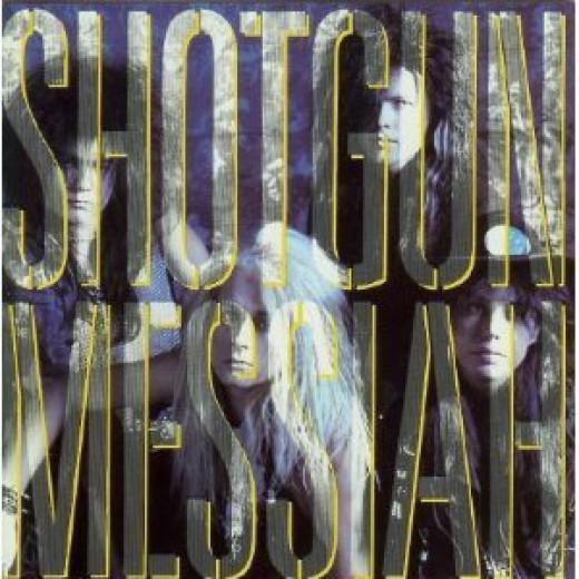 Shotgun Messiah's debut (1989)