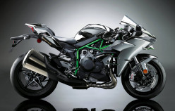 Top 10 High Performance Super Sport Bikes of 2015