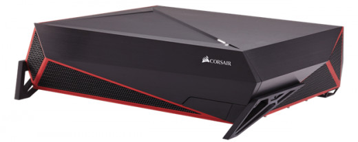 Corsair Bulldog (front, external)