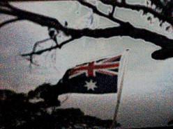 Australian pilots fought in the Battle of Britain.