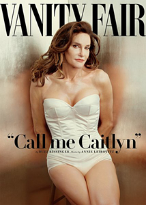 Caitlyn Jenner, Role-Model