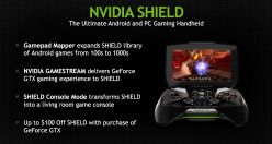 Why You Should Buy NVIDIA Shield