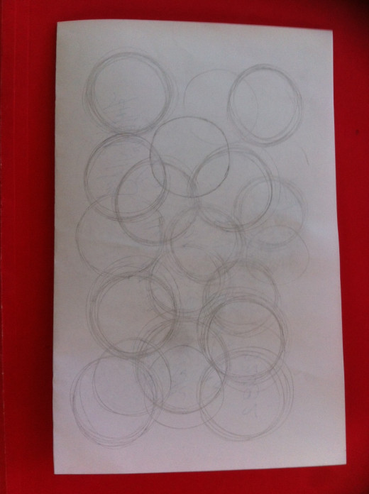 LOTS of circles...