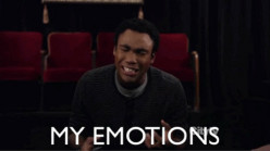 Intro to Reviewing: Emotional Consequences of Broadcast Television (Community finale?)