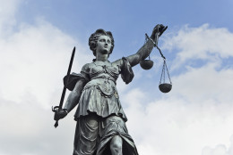 The Scales Of Justice!