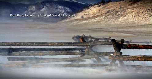 Kurt Reifschneider of Midnight Wind Photography