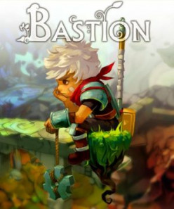 Steam Series - Bastion