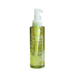Tonymoly Clean Dew Apple Mint Cleansing Oil
