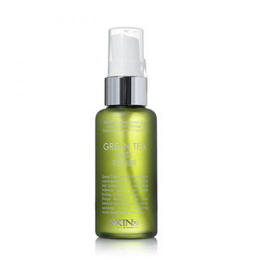 Skin79 Green Tea Mist Toner