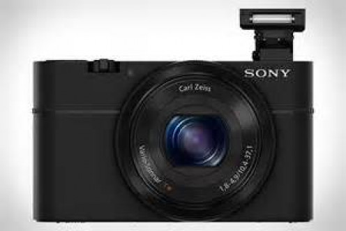 Sony introduced the RX-100 Digital camera to the world to critical acclaim.