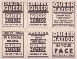 What about queer?