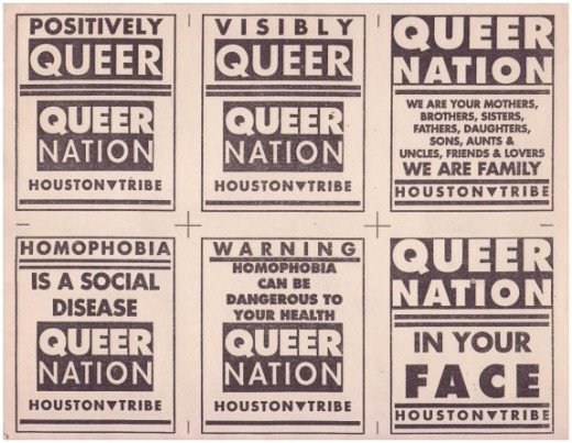 Queer Nation Houston