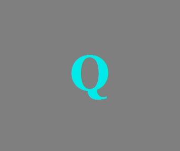 Document Q or Q Gospel