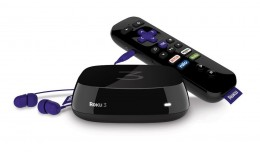 The Roku is a great little device that lets you watch shows, movies and more!