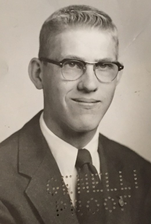 His disabilities prevented him from having the life other young men were able to have in the 1950s and 1960s.