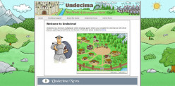 Review of Undecima - a new Online Browser Multiplayer Strategy Game