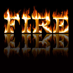 Fun Fiery Text Effect in Adobe Photoshop