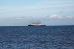 Swansea-Cork Ferry