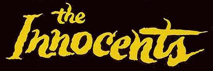 """The Innocents"" film logo"