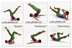 Pilates Practitioner 101: Spring Blast for Weeks 29-30