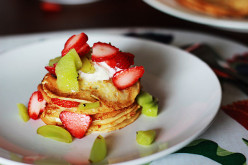 Pancakes - Crepes - Flapjacks