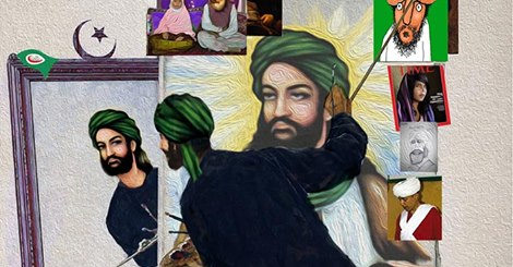Transit agencies are concerned ads that depict the Islamic prophet Mohammed could incite violence.