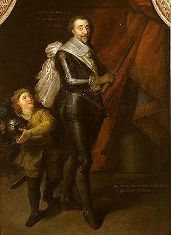 Henri, Prince of Condé