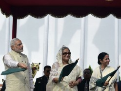 'Historic' Visit Of Indian PM Modi to Bangladesh