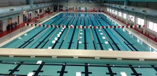 Natatorium at UW Madison