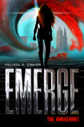 Emerge: The Awakening--A Book Review, Updated 15 October 2016, New Award