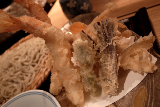 Tempura is easy to get wrong, hard to get right. Learn the secrets for perfect tempura here.