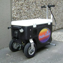 The Cruzin Cooler