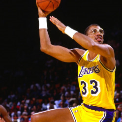 Top 5 greatest NBA players of all time!