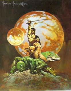 "Is ""John Carter"" as good as ""A Princess of Mars"""