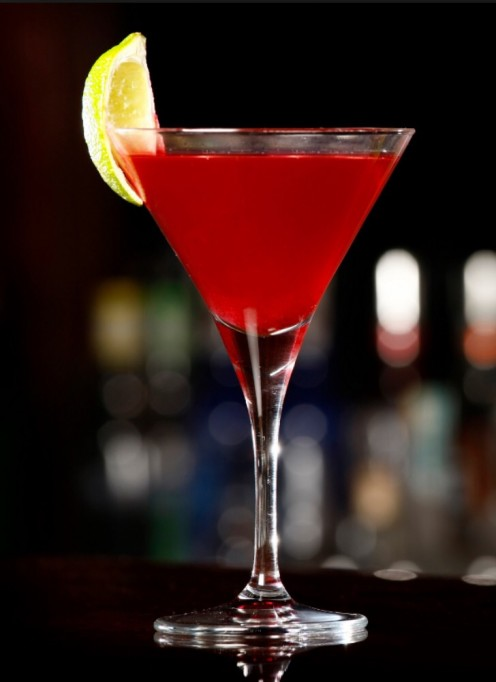 A refreshing mix of Vodka, Cranberry Juice, and Lime Juice. Perfect for sipping at your favorite lounge!!