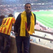 Firas Tun profile image